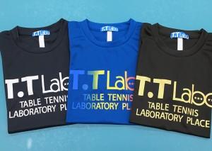T.T LaboTシャツ
