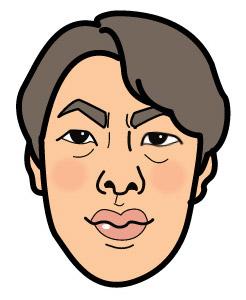 一般コーチ:松永俊英